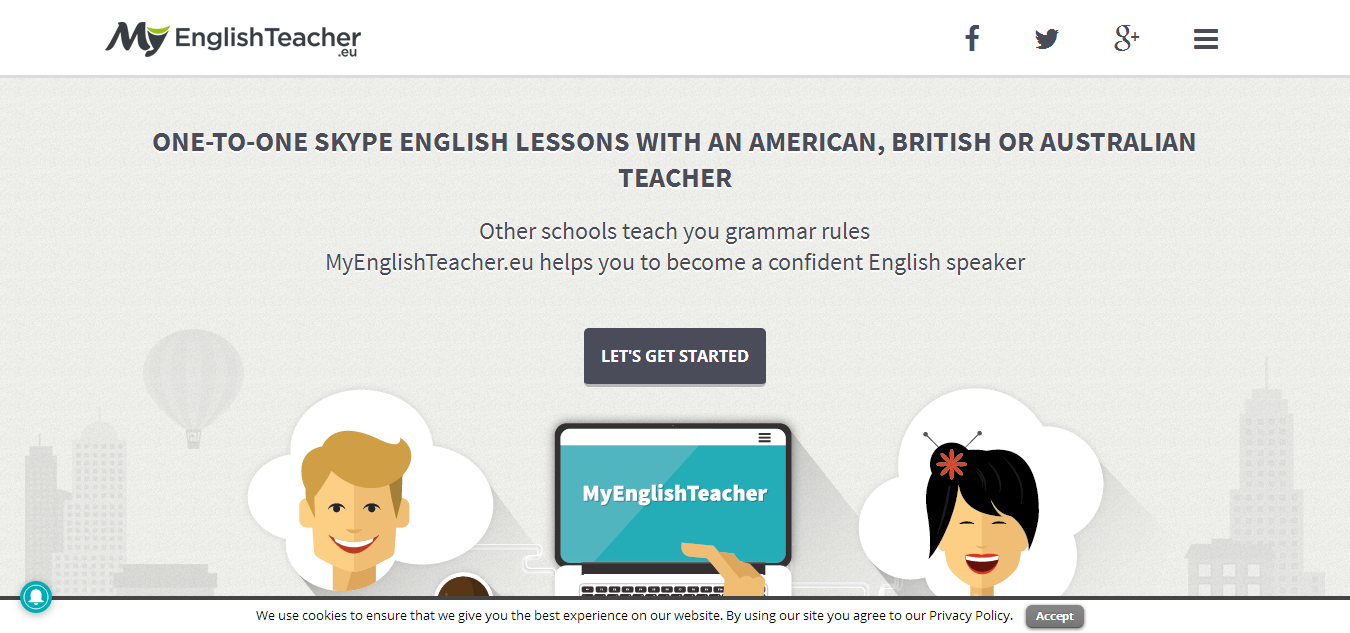 Top 10 Language Exchange Websites to Speak English Fluently
