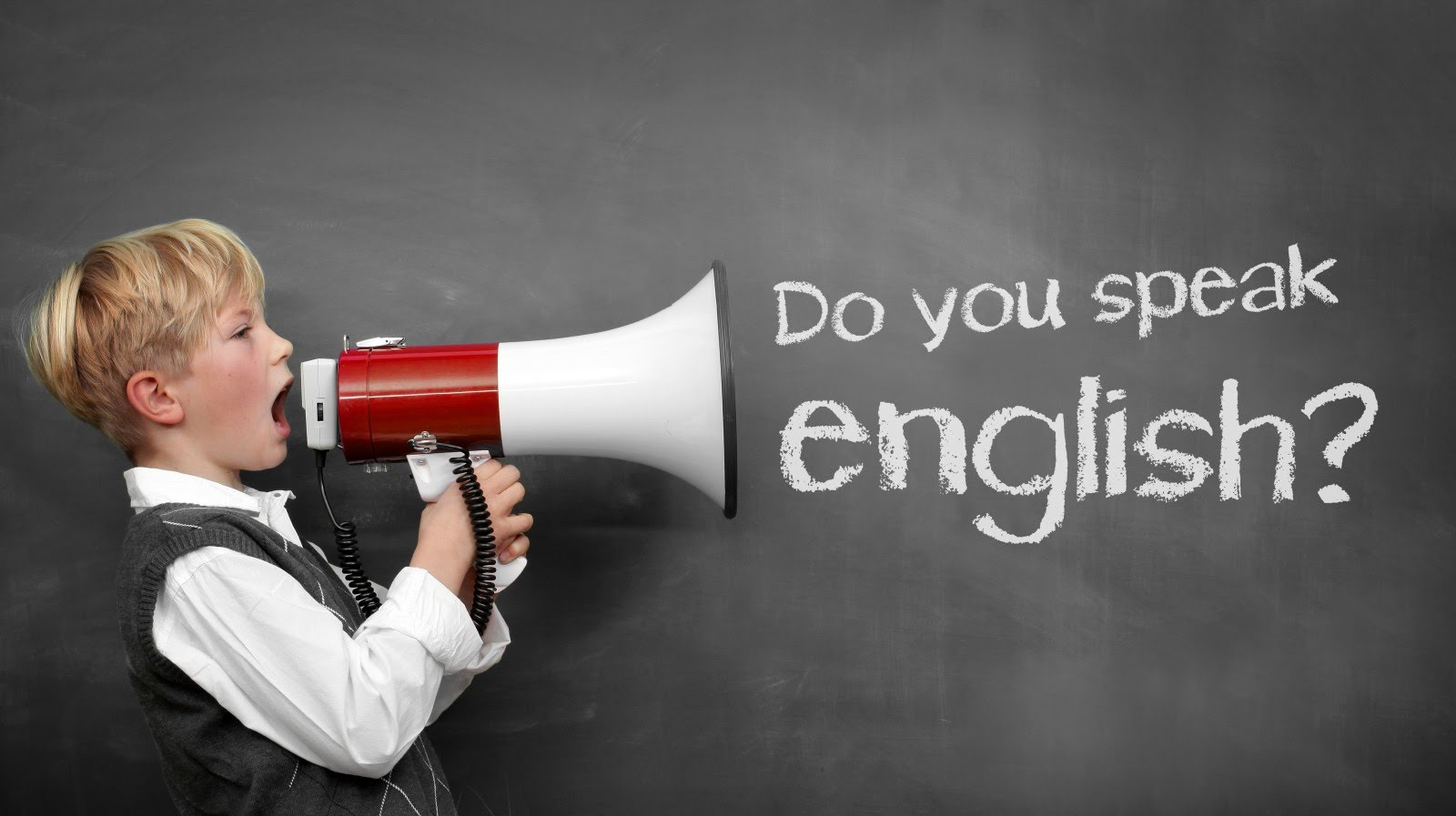 An English Speaking Environment Highly Improves English Skills