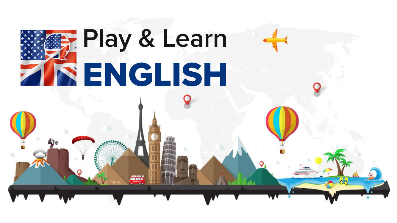 Yes! You Can Learn English For Free