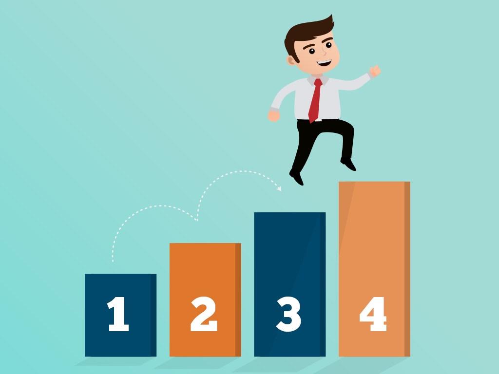 The Top Five Ways to Improve English Skills