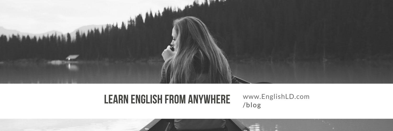 How to Learn English - How to Learn English From Anywhere
